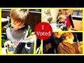 Voting, Flu Shots & Arby's | November 8, 2016