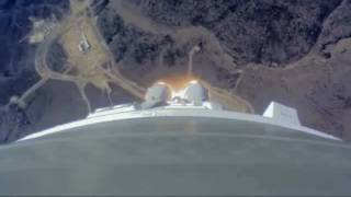 Первый пуск с Восточного. Видео с бортовых камер.(Видео первого пуска с космодрома Восточный с бортовых камер ракеты-носителя «Союз-2.1а». Пуск состоялся..., 2016-05-16T14:11:33.000Z)