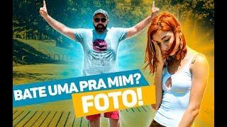 PEGADINHA - BATE UMA PRA MIM ? #DESAFIO 40