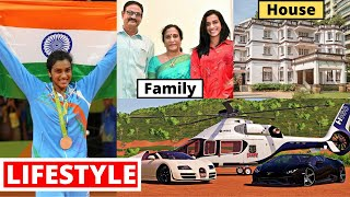 PV Sindhu Lifestyle, Income, House, Cars, Biography, Records, Boyfriend, Net Worth, Badminton&Family