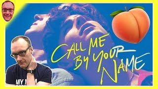 The Sexuality in Call Me By Your Name