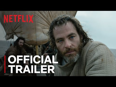 Outlaw King, la nueva aventura de Chris Pine junto a Aaron Taylor-Johnson