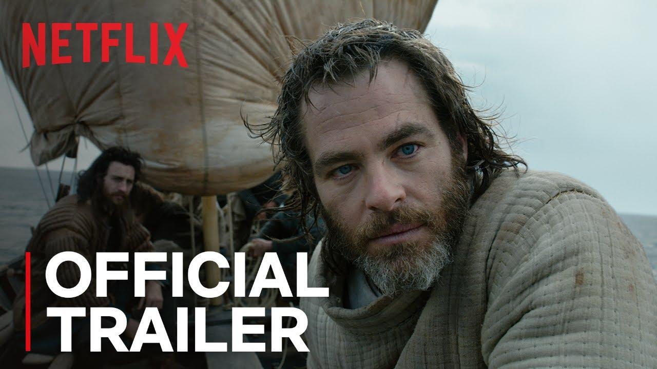 Outlaw King review – bold, watchable portrait of Robert the