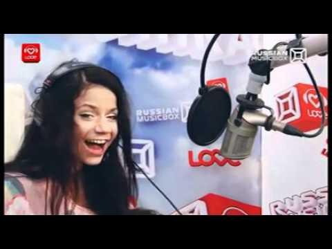 Бьянка на Love Radio (полная видео-версия)