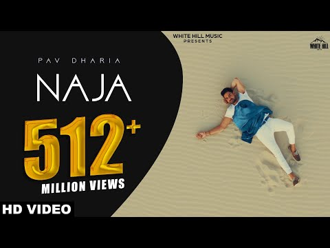 Thumbnail: NaJa (Full Song) | Pav Dharia | Latest Punjabi Songs | White Hill Music