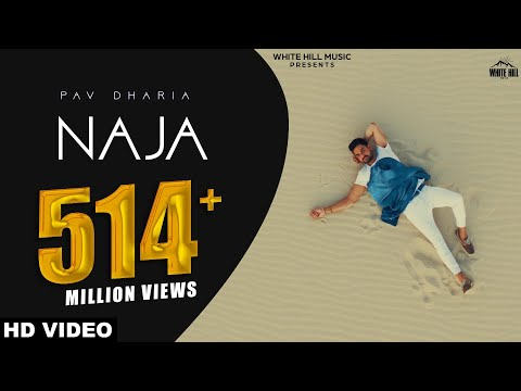 Na Ja (Official Video) Pav Dharia | New Punjabi Songs 2018 | White Hill Music