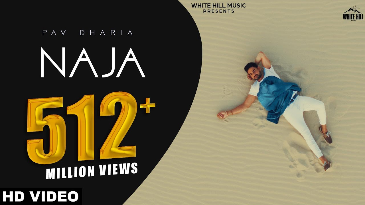 Na Ja (Official Video) Pav Dharia | SOLO | New Punjabi Songs 2018 | White Hill Music