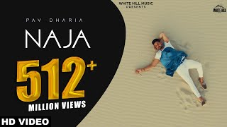 Na-Ja-Official-Video-Pav-Dharia-SOLO-New-Punjabi-Songs-2018-White-Hill-Music