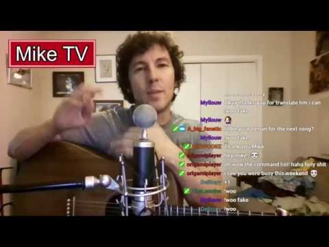 October 9, 2016 - Mike TV Live!