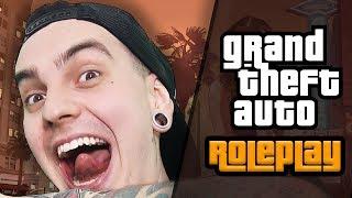 GTA V ROLEPLAY - Prawdziwe życie!