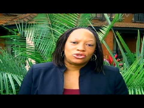 What US editors learned in Africa - Debra Simmons