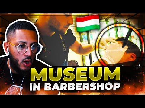 Barbering Around The World! Hungary