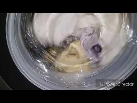 0 - Як випрати ковдру в пральній машині?