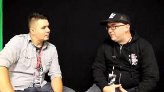 ZTOTV @ Epic Con 2014: Ryan Francis