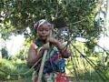 Queen Mchomvu.  Maisha Yangu