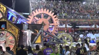 Rio Carnival  2015    Unidos da Tijuca     4K  21-02-2015–Vol 3
