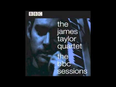 The james taylor quartet bossa pilante