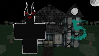 ROBLOX HORROR SERIES - HAUNTED HOUSE - EP 5