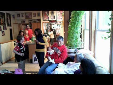 KHMER HENG VAN MORK FAMILY 2011#3
