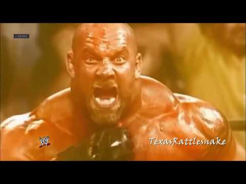 WWE Goldberg Theme Song    Who's Next  V2  w Titantron  wapwon TV