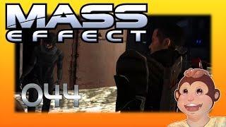 Bombe platziert, aber Williams! | Mass Effect Blind 044 | Deutsch