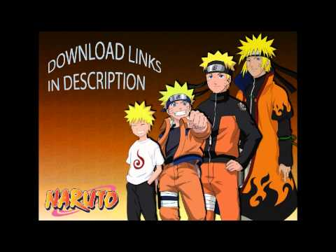Naruto and Shippuden OST FREE DOWNLOAD MEDIAFIRE