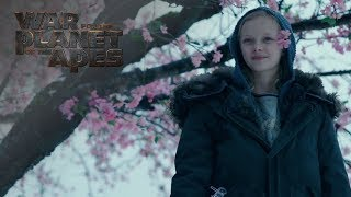 War for the Planet of the Apes | Naming Nova | 20th Century FOX