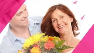 Поздравление для мамы от сына.  Песня к любому празднику.  Скачать бесплатно.