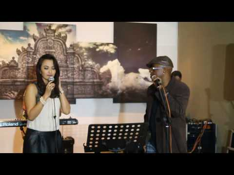 Sherly Mey Feat Keith Martin - Endless Love
