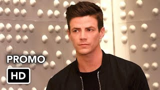 """The Flash 5x08 Promo """"What's Past Is Prologue"""" (HD) Season 5 Episode 8 Promo - 100th Episode"""