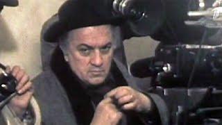 Исполнилось 100 лет со дня рождения великого режиссера Федерико Феллини.