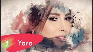 Yara - Abqa Asirak [Offical Lyric Video] (2019) / يارا - أبقى أسيرك