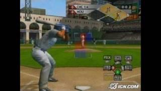 MVP Baseball 2004 GameCube Gameplay_2004_02_25_7