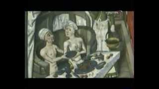 У истории на кухне - Средневековье