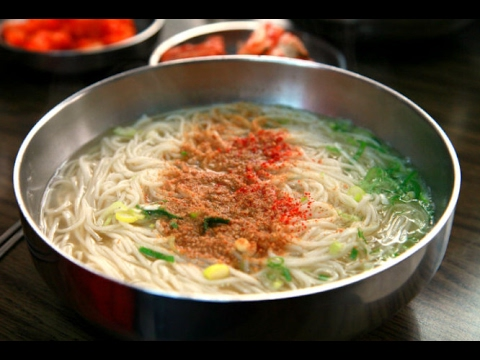 как приготовить китайскую лапшу в бульоне
