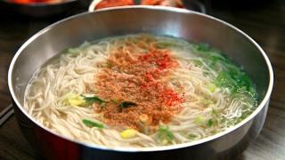 Китайская Лапша Суп - Рецепт