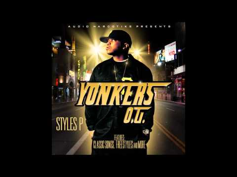 STYLES P. - GET BUSY