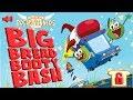 Nick Games: Breadwinners - Big Booty Bash [Gameplay/Walkthrough/Playthrough]