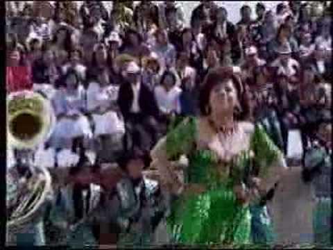 """Te Quiero Tanto MARIA ELENA JASSO """"La Fronteriza"""""""