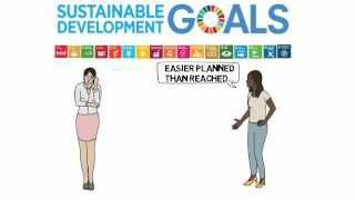 Sustainable Development Goals PART 1