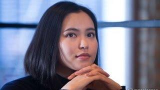 モデルの比留間游さん、映画に初出演!「最後の命」 画像引用元 http://...