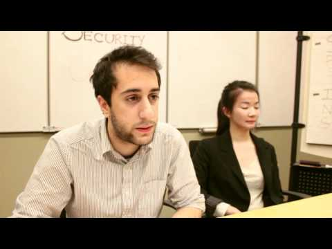 WorldMUN 2012 Vancouver: Assistant Chair Training Video