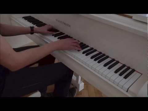 Junimond - piano cover