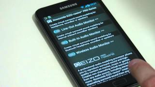 Review Sweet Rom V4.5 - Galaxy Note GT-N7000