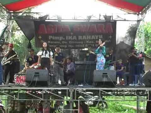 Agita Swara 2016 - Karna Mu - Voc. Tina Aulia & Mutiara