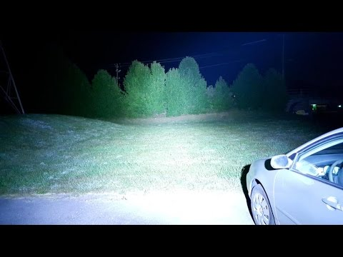 Fenix Tk75vnq70 Brightest Flashlight In The World Youtube