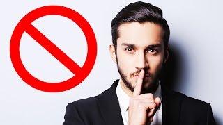 20 Männer Regeln für Frauen !