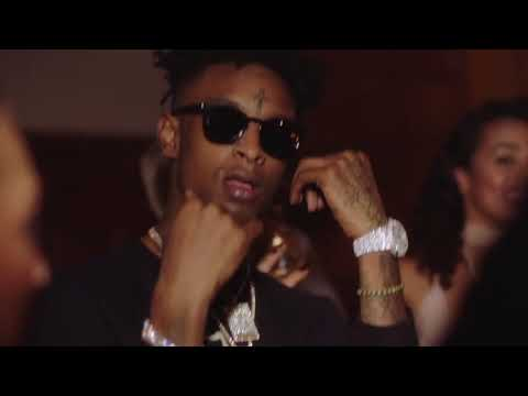 21 Savage - Money Convo (Music Video)