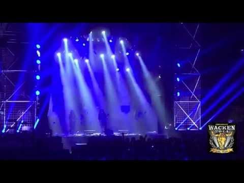 Fleshgod Apocalypse live at WACKEN 2014 (extract)