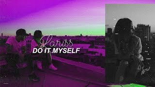 [Official Video] Do It Myself - LARISS (Russ Cover)   FAB Session